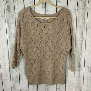 LC Lauren Conrad Knit Sweater